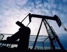 Como conseguir emprego em plataformas de petróleo