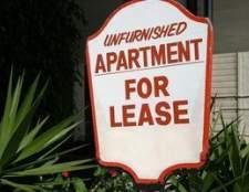 Como sair de um contrato de arrendamento de um ano