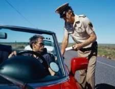 Como se livrar de uma multa no texas
