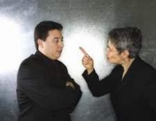 Como lidar com um chefe que você persegue