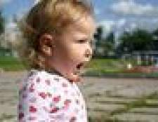 Como lidar com uma criança difícil