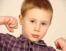 Como lidar com crianças violentas ou agressivas no pré-escolar