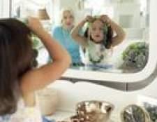 Como pendurar um espelho pesado em drywall