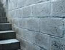 Como para pendurar em uma parede de concreto