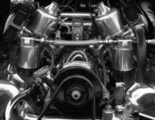 Como identificar um fe bloco do motor ford 427