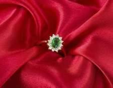 Como identificar esmeraldas de qualidade AAA