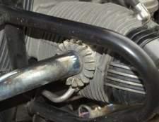 Como identificar o motor no meu Honda Accord