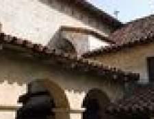 Como identificar tipos de telhas do telhado
