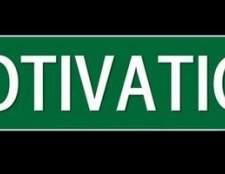 Como melhorar a motivação no trabalho