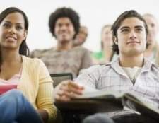 Como melhorar o moral do estudante