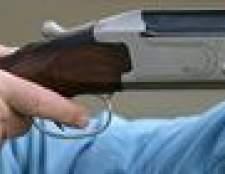 Como melhorar o gatilho em um rifle de ar crosman