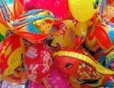 Como para inflar pequenos balões de Mylar