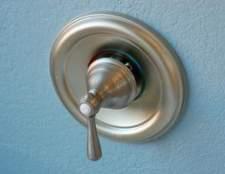 Como instalar uma alça banheira monocomando e torneira do chuveiro