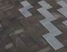 Como instalar telha cerâmica sobre uma junta de dilatação