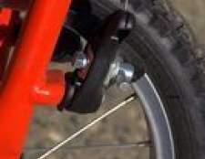 Como instalar freios a disco em uma bicicleta