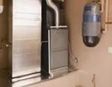 Como instalar filtros hepa em um forno