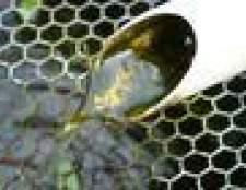 Como instalar o tubo de PVC para a drenagem