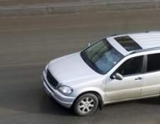 Como instalar barras de tejadilho em um Honda CR-V