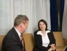 Como introduzir um cônjuge a um chefe