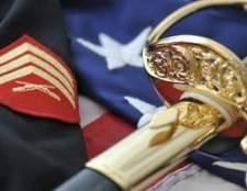 Como se juntar os EUA Marines como um estrangeiro