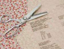 Como aprender cortar e costurar processos