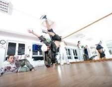 Como aprender movimentos hop dance quadril para as meninas