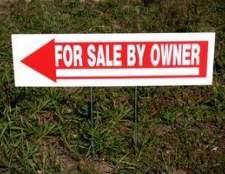 Como listar uma casa à venda pelo proprietário