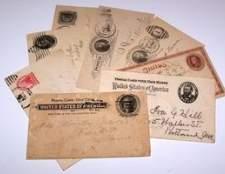 Como localizar um endereço postal