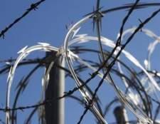 Como localizar os presos em prisão federal