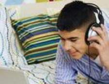 Como localizar rádio non-streaming on-line