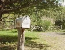 Como fazer uma reclamação sobre um eua trabalhador postal ou driver