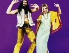 Como fazer um colete hippie