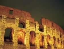 Como fazer uma máscara do teatro romano