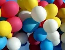 Como fazer um buquê de balão empilhado