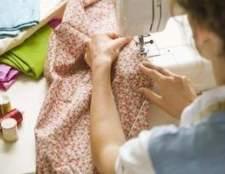Como fazer uma saia sob medida