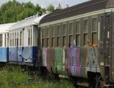 Como fazer um trem usando papel