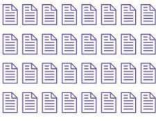 Como fazer um arquivo de documento do Word menor