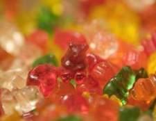 Como fazer passos gummy bear