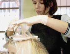 Como fazer a tintura de cabelo caseiro com peróxido