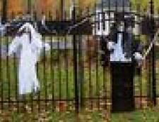 Como fazer trajes de Halloween caseiros para duas pessoas