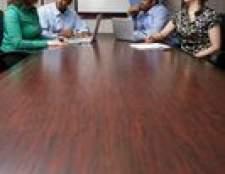 Como gerenciar os membros da equipe difíceis em reuniões