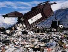 Como gerir os resíduos de plástico