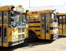 Como gerir o comportamento dos alunos em ônibus escolares