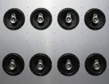 Como coincidir com um amplificador e alto-falantes