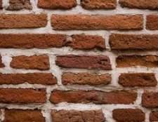 Como combinar com o meu tijolo