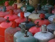 Como medir um tanque de gás propano