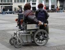 Como medir uma rampa para cadeiras de rodas