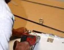 Como medir o raio de dobragem de chapa