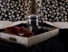 Como misturar cores Folha de cama