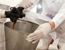 Como misturar propileno glicol e etileno glicol